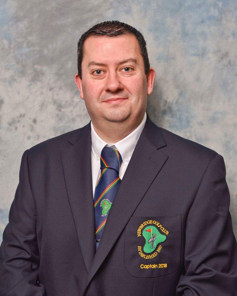 Ollie McGuinness